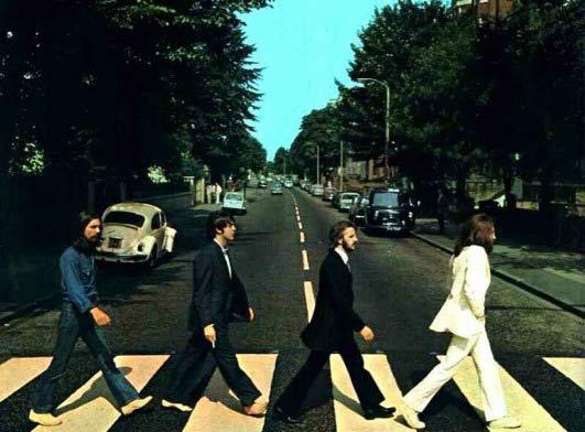 Самые знаменитые фото в истории