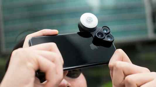 Мобильная фотография (жанр мобилографии в фотоискусстве)
