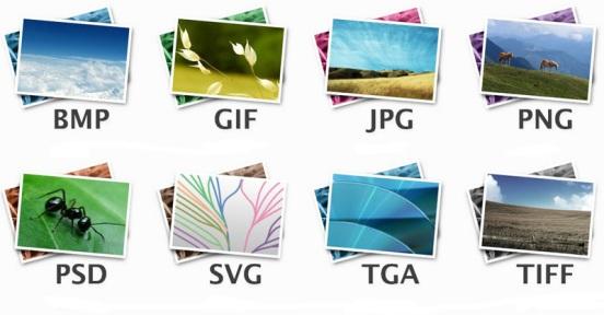 Как сделать картинку в формате jpg