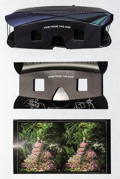 Стереоскопическая фотография (жанр 3D фотографии в фотоискусстве)