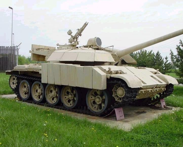 Фотоальбом танки россии