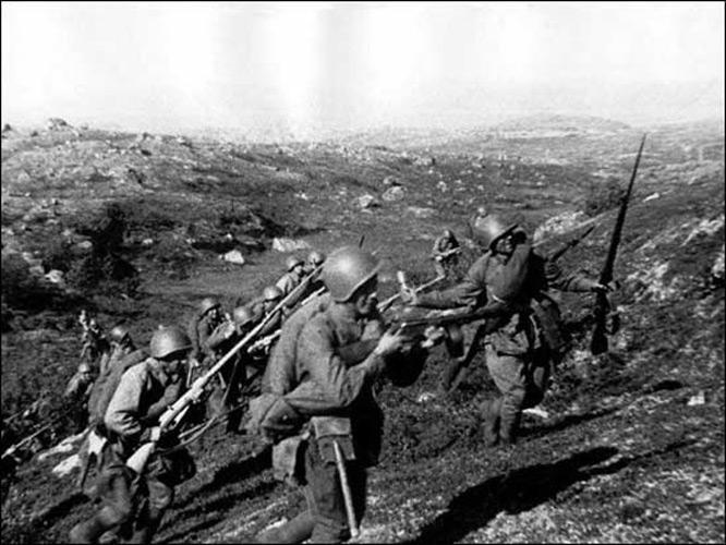 Фотохроника Великой Отечественной Войны 1941 - 1945 (Фотохроника ...