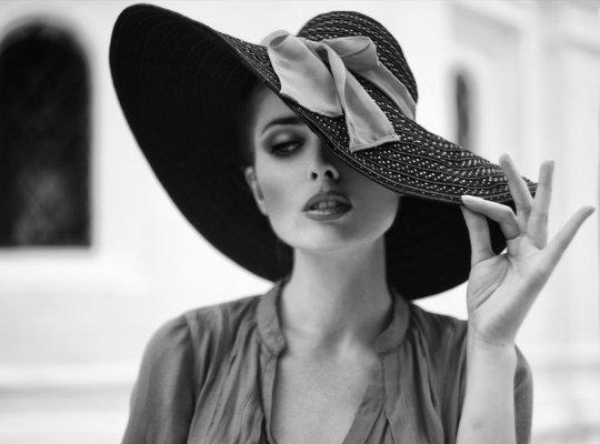Черно-белая фотография: понятие, особенности, преимущества