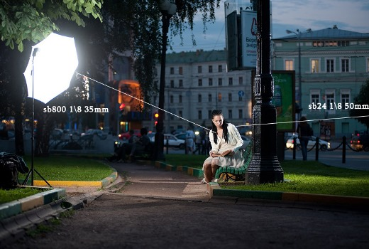 Как фотографировать на улице, чтобы получить четкие и красивые снимки?