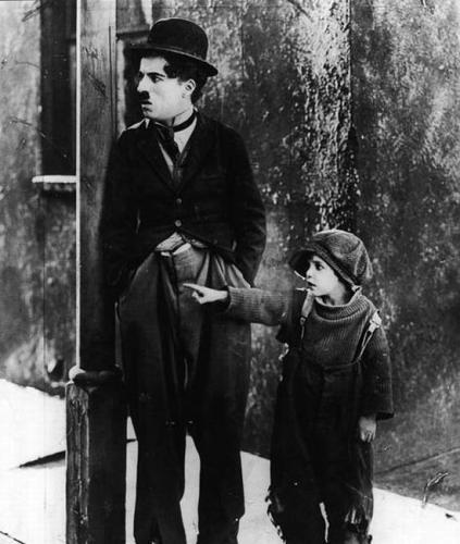 a comparison of two 1930s movies city lights by charlie chaplin and trouble in paradise by ernst lub Complete national film registry listing city lights: 1931: 1991: the city: 1939: nicholas brothers' home movies: 1930s-'40s: 2011: a night at the opera.