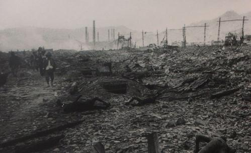 Фотоальбом хиросима и нагасаки