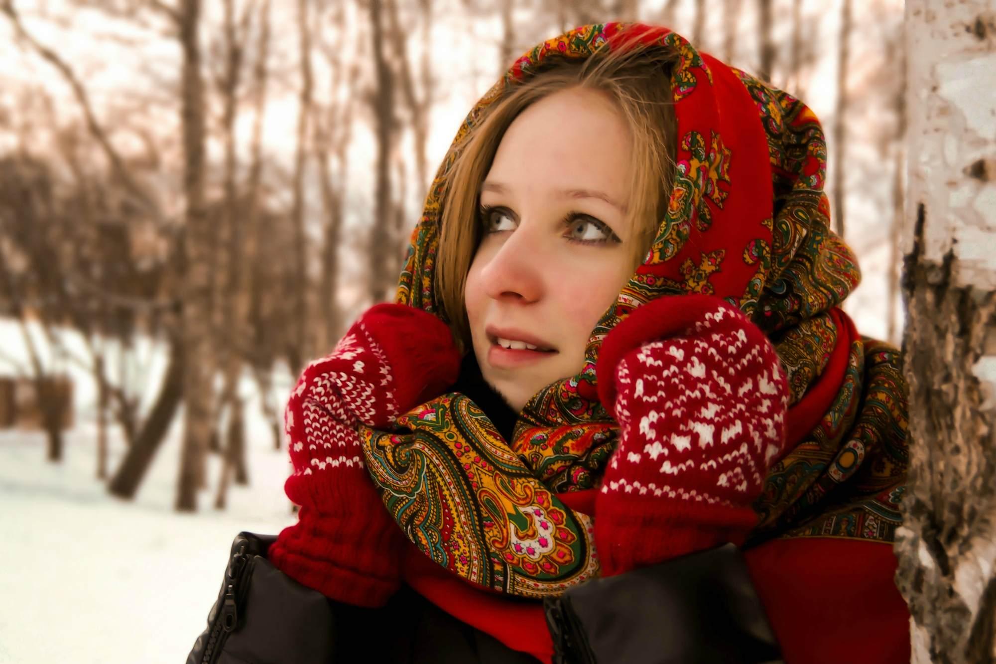 Русская девушка фото фото 622-562