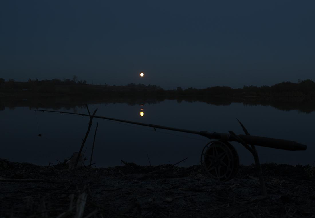 рыбалка при полнолунии