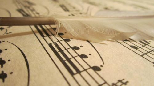 Скачать ноты музыка дождя