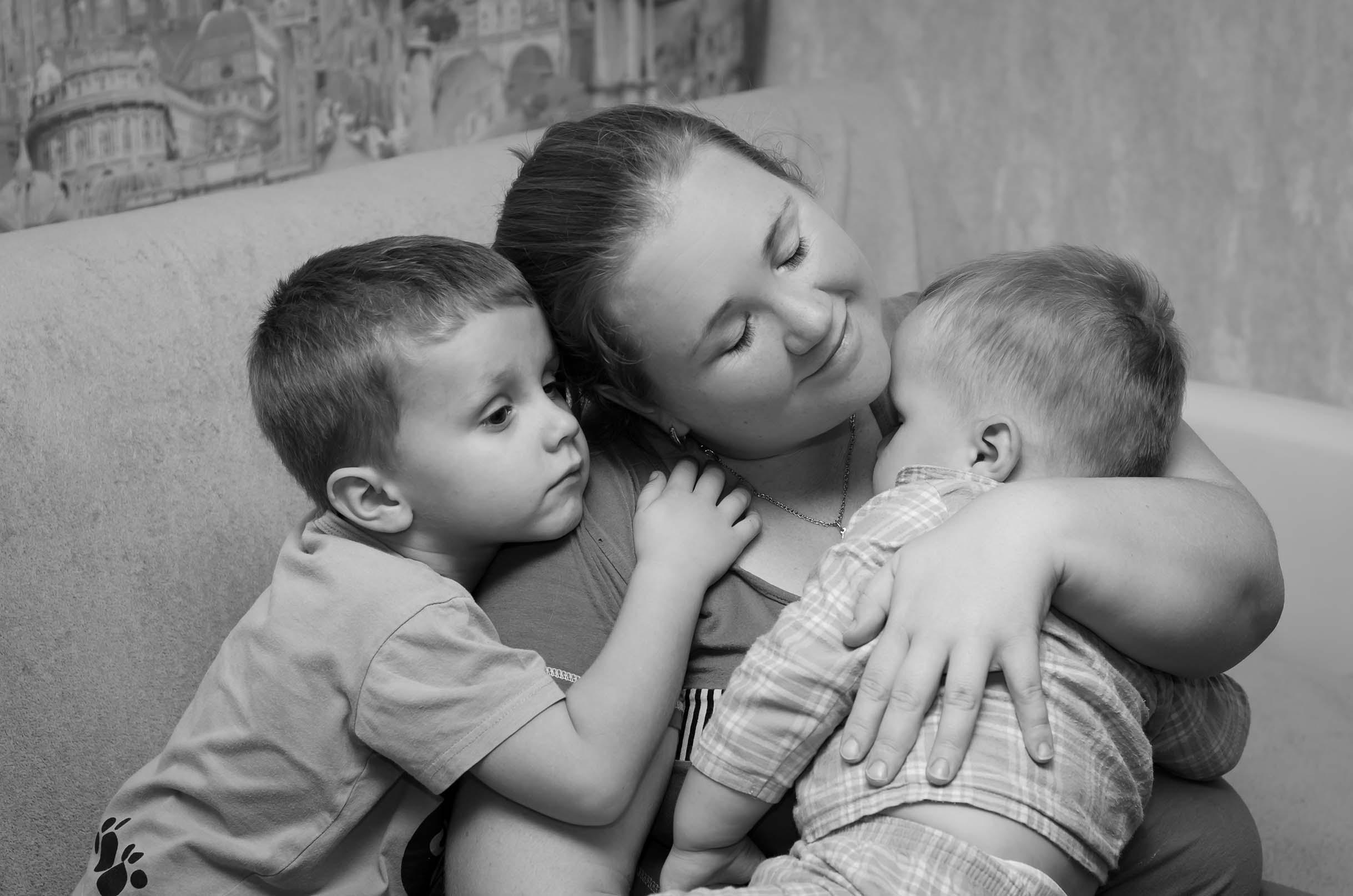 Член сына в матери фото 18 фотография
