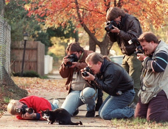Как научиться основам фотографии?